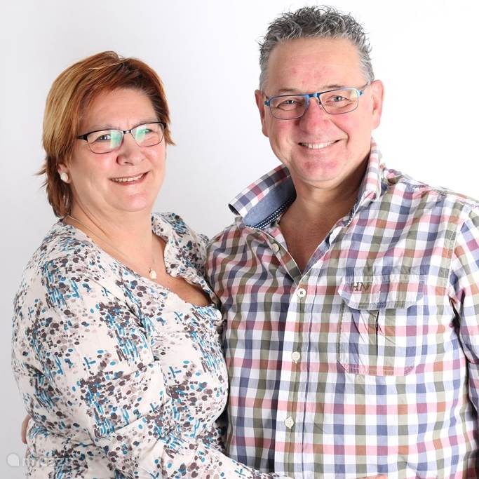 Jos & Conny Strik