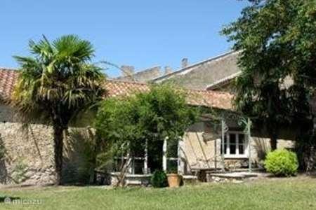 Vakantiehuis Frankrijk, Lot-et-Garonne, Mézin vakantiehuis Gîte Saint Côme
