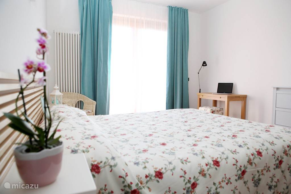 Vakantiehuis Italië, Comomeer, Musso Appartement casa Marina