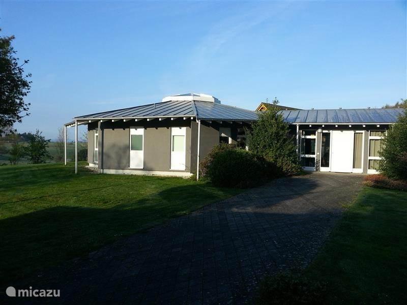 Vakantiehuis Duitsland, Moezel, Zell - vakantiehuis Paviljoen Tellig