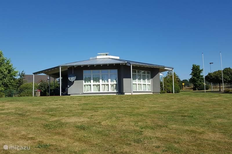 Vakantiehuis Duitsland, Moezel, Zell Vakantiehuis Paviljoen Tellig