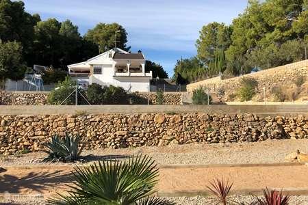 Vakantiehuis Spanje, Valencia, Valencia (stad) villa Villa Altos Cañada