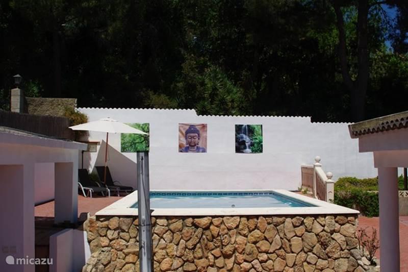 Vakantiehuis Spanje, Valencia, Montroy Villa Villa Altos Cañada