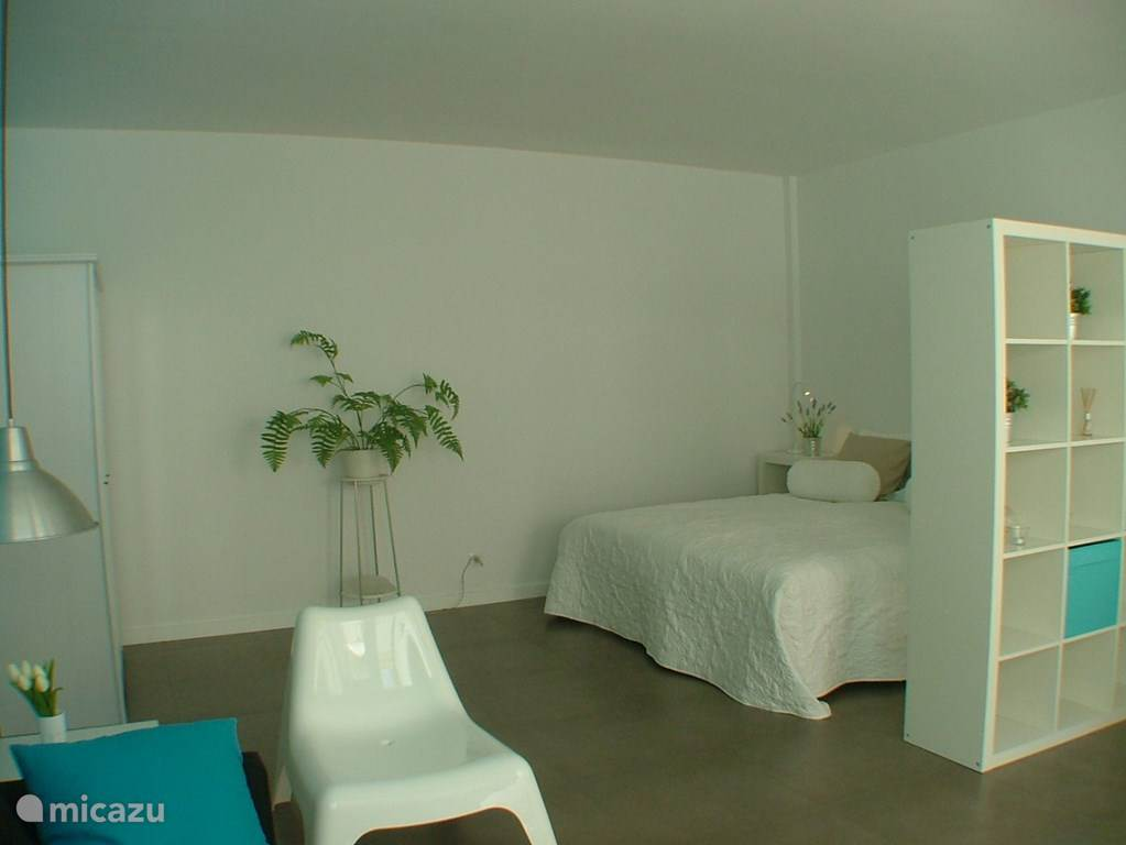 overview room