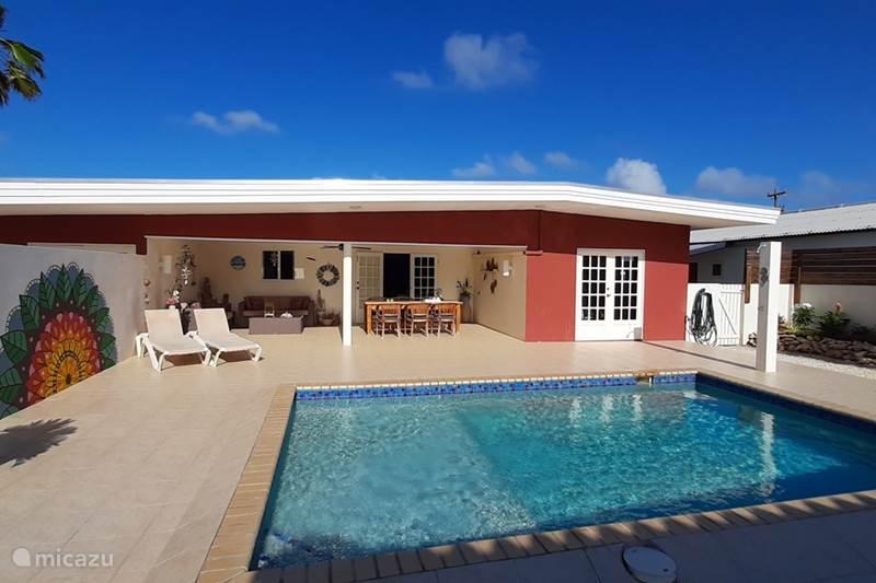Ferienwohnung Aruba, Aruba Nord, Nord Villa Villa San Miguel