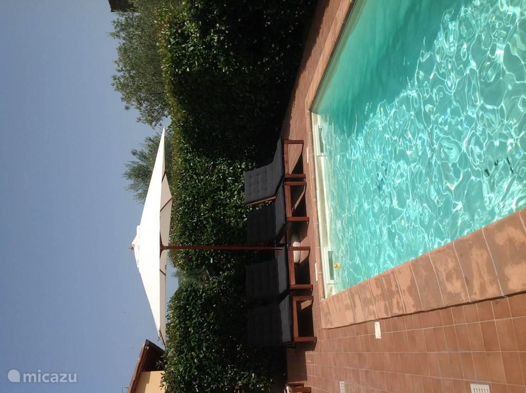 Vakantiehuis Italië, Umbrië – vakantiehuis Casa Masola