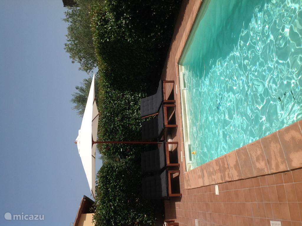 Vakantiehuis Italië, Umbrië, Tuoro sul Trasimeno Vakantiehuis Casa Masola
