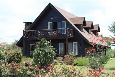 Vacation rental Kenya, Wildlife Parks, Lake Naivasha  gîte / cottage Malaika