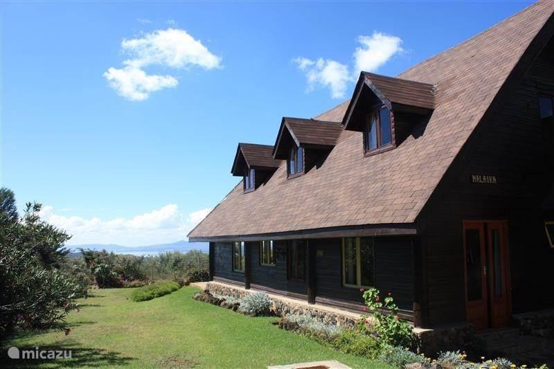 Vakantiehuis Kenia, Wildparken, Lake Naivasha Gîte / Cottage Malaika