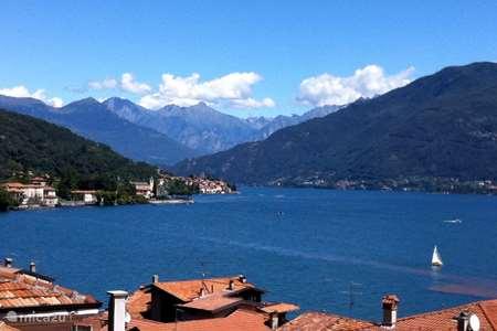 Vakantiehuis Italië, Comomeer, Acquaseria appartement Lake View Apartment A