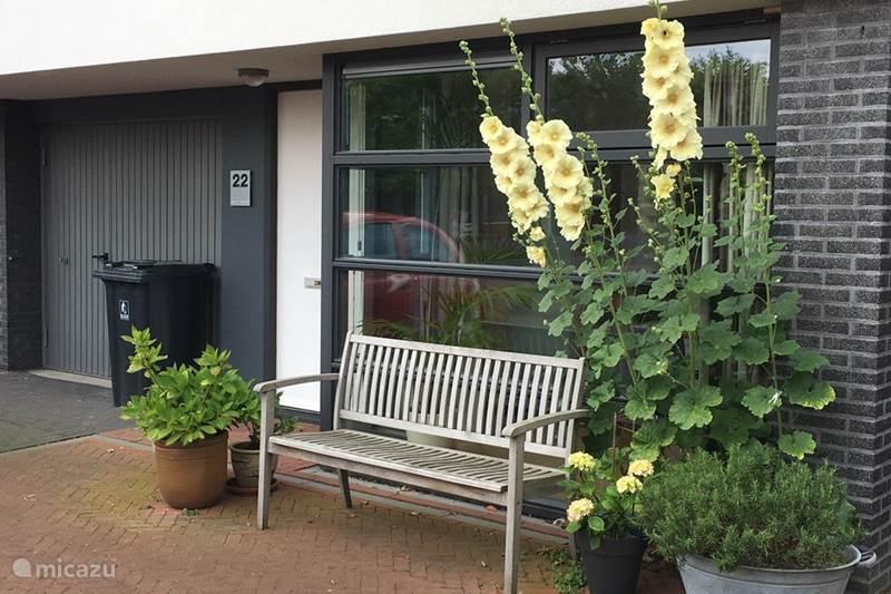 Vakantiehuis Nederland, Zeeland, Middelburg Vakantiehuis Witte Duin * Middelburg * Zeeland