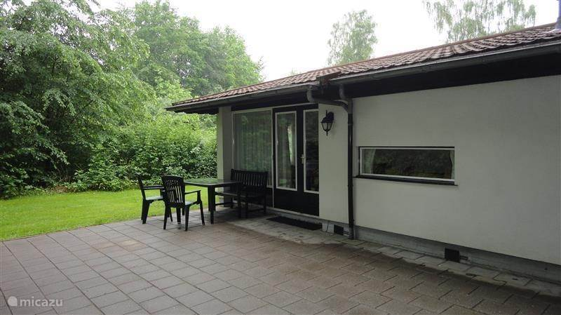Vakantiehuis Nederland, Drenthe, Exloo - vakantiehuis Peperhuisje
