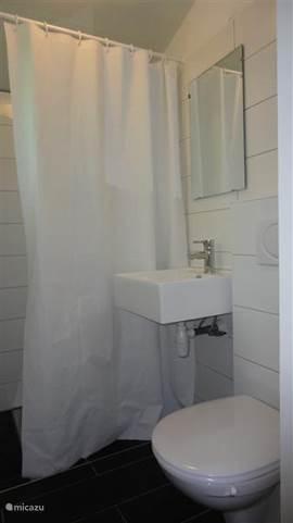 Douche / toilet