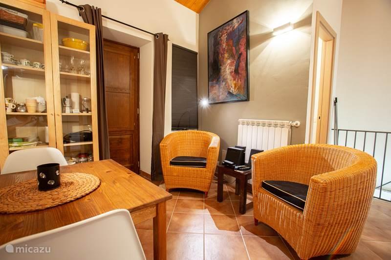 Vakantiehuis Italië, Molise, Ripabottoni Appartement Oleandro 2