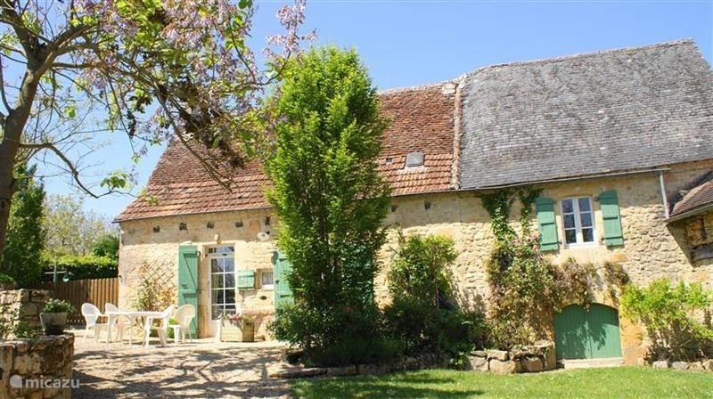 Vakantiehuis Frankrijk, Dordogne, Saint-Rabier Vakantiehuis Four Saint Rabier