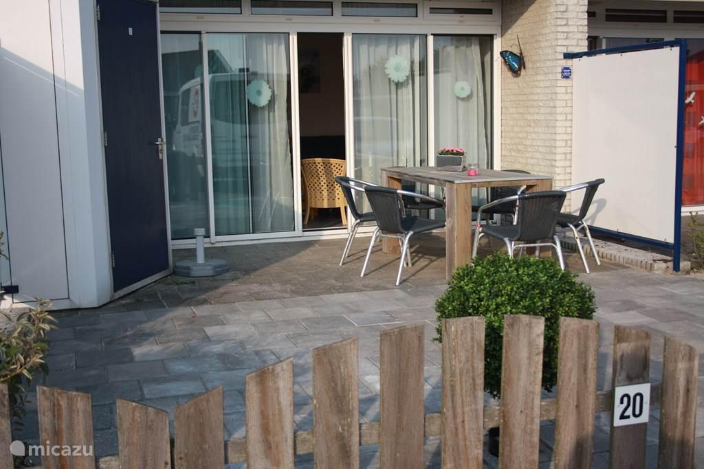 Vakantiehuis Nederland, Noord-Holland, Callantsoog appartement De Seinpost no 20 Callantsoog