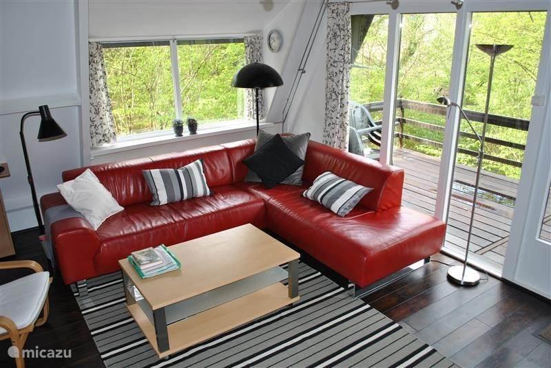 Vakantiehuis België, Ardennen, Durbuy chalet Sunclass Durbuy 113 bungalow 6pers