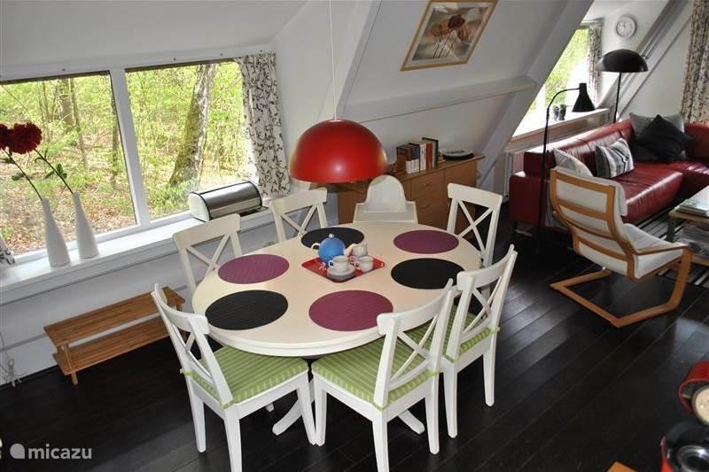 Ferienwohnung Belgien, Ardennen, Durbuy Chalet Sunclass Durbuy Bungalow 6PERS