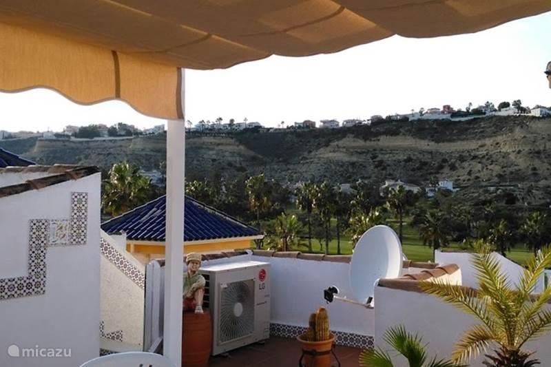 Vakantiehuis Spanje, Costa Blanca, Rojales Vakantiehuis La Marquesa