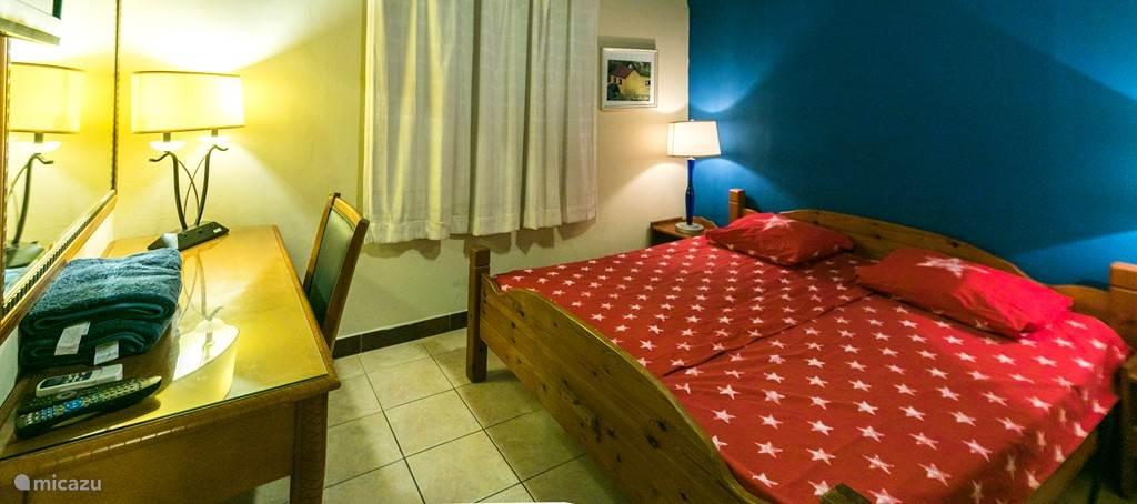 Vakantiehuis Aruba, Oranjestad, Balashi Appartement Courage Apartments/Pieter