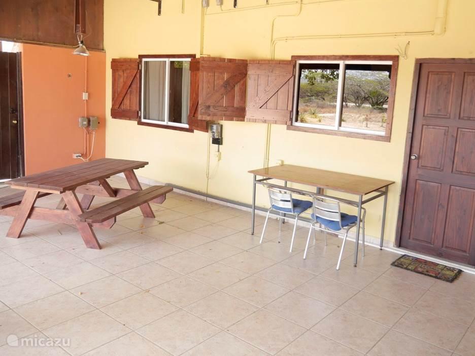 Vacation rental Aruba, Oranjestad, Balashi Apartment Courage Apartments / Pieter