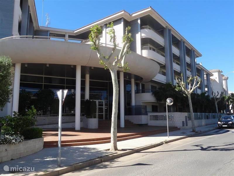 Vakantiehuis Spanje, Costa Blanca, Albir - appartement Casa Albir