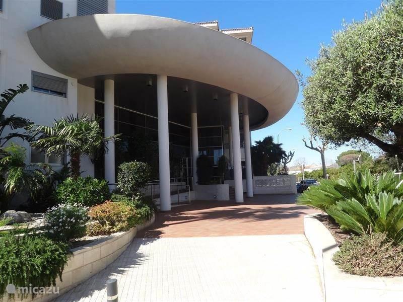 Vakantiehuis Spanje, Costa Blanca, Albir Appartement Casa Albir