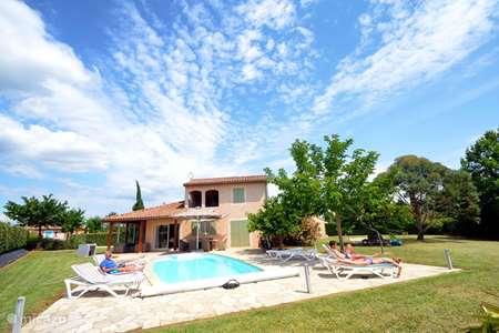 Vakantiehuis Frankrijk, Ardèche, Vallon-Pont-d'Arc villa Cloz de la Brugière n° 1