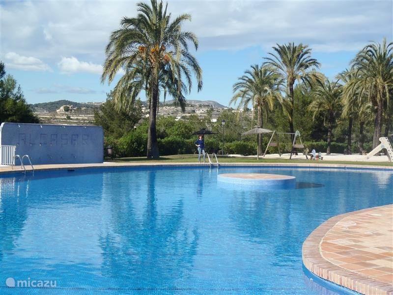 Nieuw Vakantiehuis Spanje, Costa Blanca, Benitachell – vakantiehuis Casa Abria