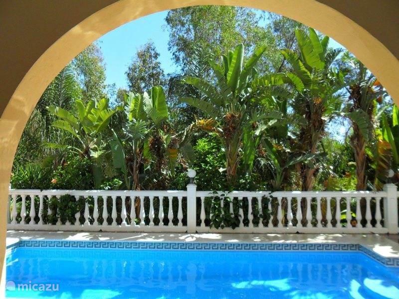 Vakantiehuis Spanje, Costa del Sol, Mijas Costa villa Villa  ´´Acacias ´´  Urb.Campomijas