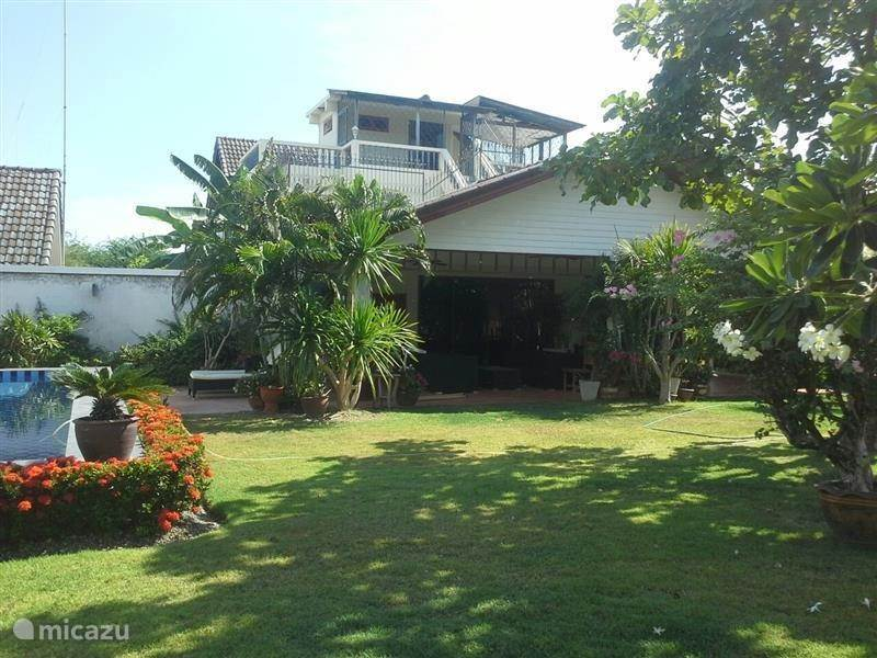 Vakantiehuis Thailand, Centraal-Thailand, Hua Hin Villa Villa Hua Hin Royal Sea View