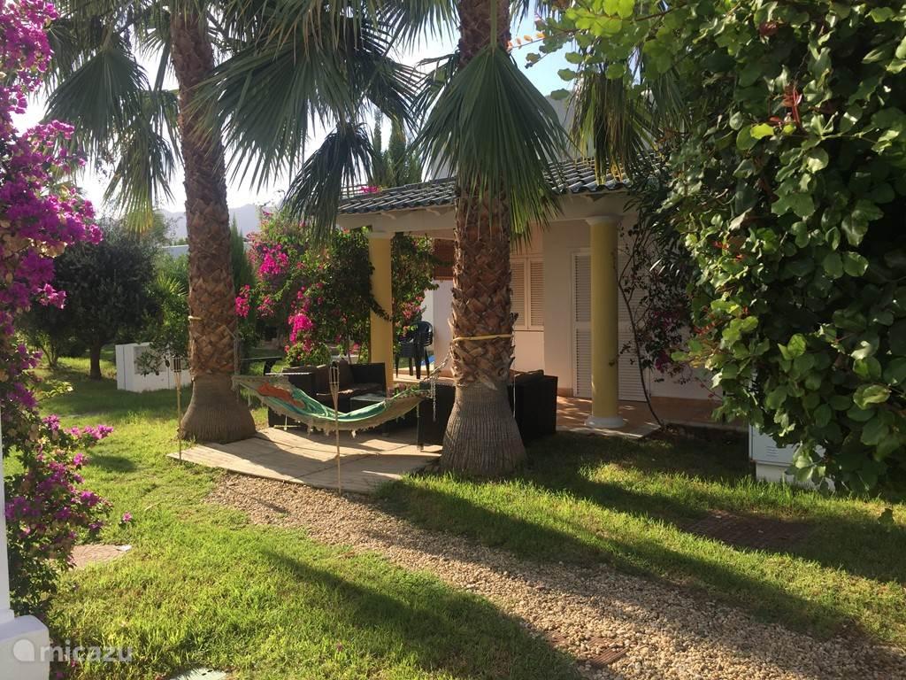 Vakantiehuis Spanje, Costa de Almería, San Juan de los Terreros bungalow Casa Terreros