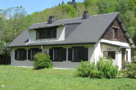 Ferienwohnung Belgien, Ardennen, Vresse-sur-Semois ferienhaus Juanne A