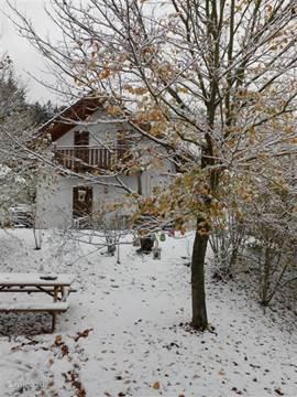 ook in de winter levert het park mooie plaatjes op