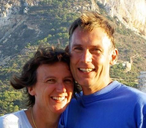 Kees & Tanja de Mooij