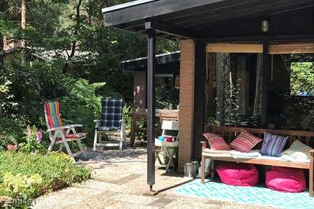 Vakantiehuis Nederland, Overijssel, Giethmen bungalow Huisje 140
