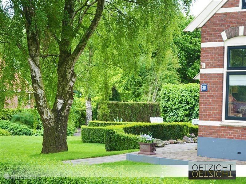 Vakantiehuis Nederland, Drenthe, Buinerveen Studio Oetzicht