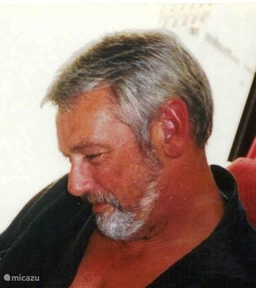 John Vermeij