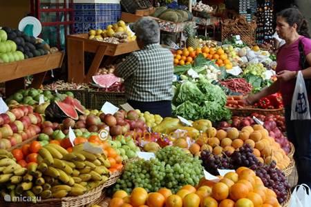 Dagmarkt Loulé