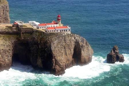 Cabo de Vincente