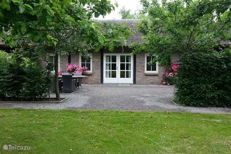 Vakantiehuis Nederland, Noord-Brabant – gîte / cottage Cottage Dassemus