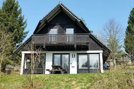 Vakantiehuis Duitsland, Sauerland, Frankenau vakantiehuis Vakantiehuis 71