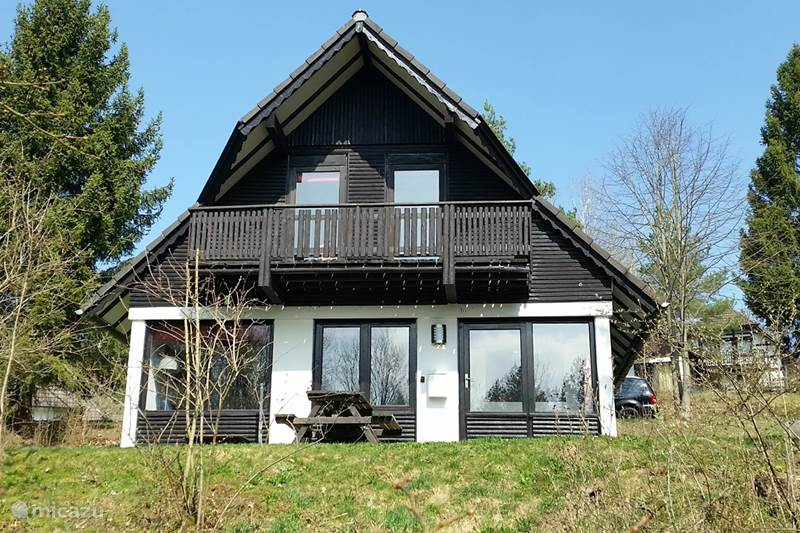 Ferienwohnung Deutschland, Sauerland, Frankenau Ferienhaus Ferienhaus HUIS71