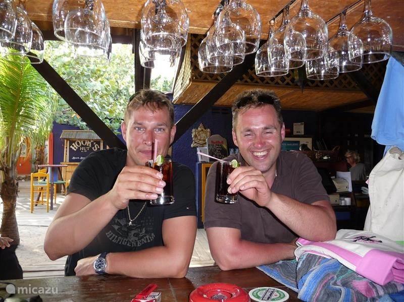 Evert en Hennie Groeneveld