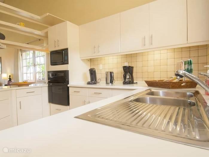 Veel ruimte voor kookplezier!