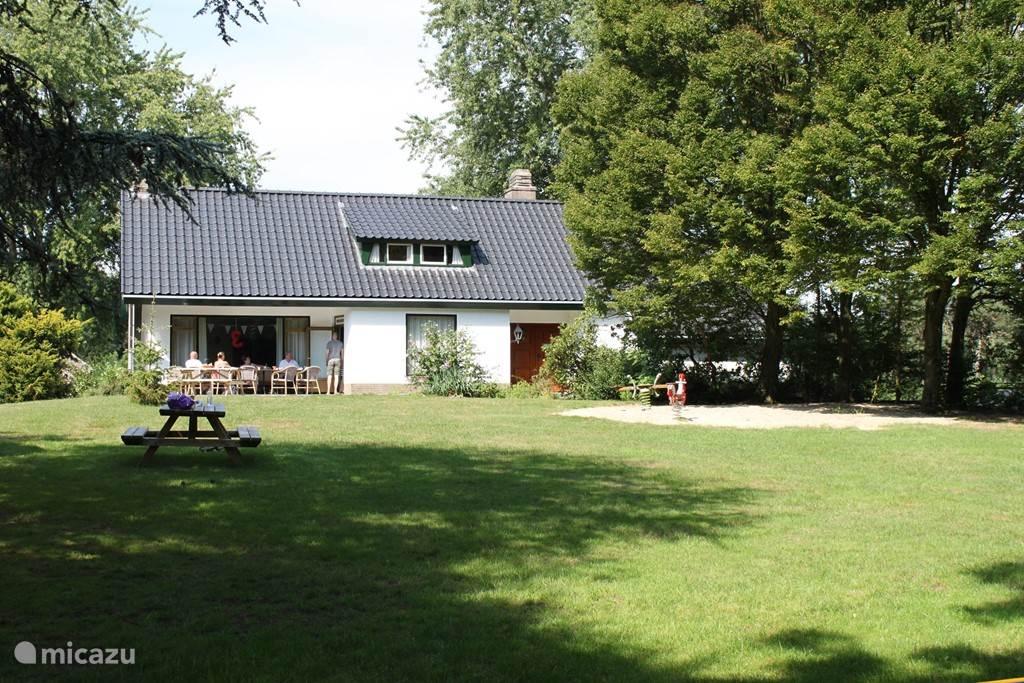Vakantiehuis Nederland, Noord-Brabant, Herpen boerderij Landhuis Wevershof