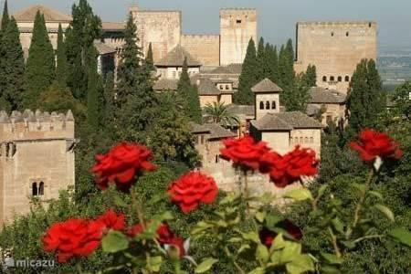 10-Granada en het Alhambra