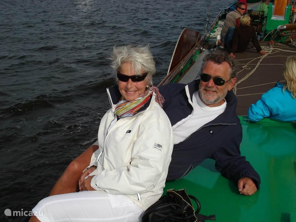 Hans en Willy de Jong