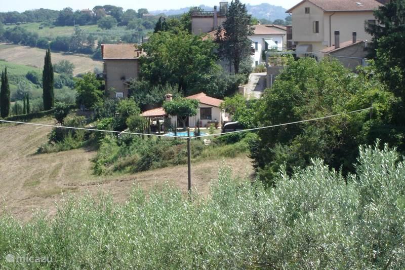 Vakantiehuis Italië, Umbrië, Castiglione Del Lago Villa Villa Binami