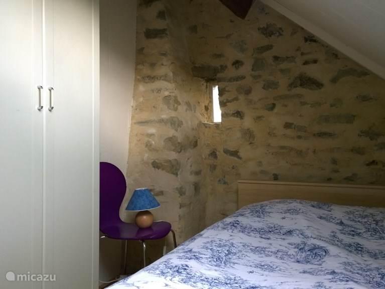 Vakantiehuis Frankrijk, Orne, Ménil-Vin Vakantiehuis Gite Bleu, Menil Vin, Normandië